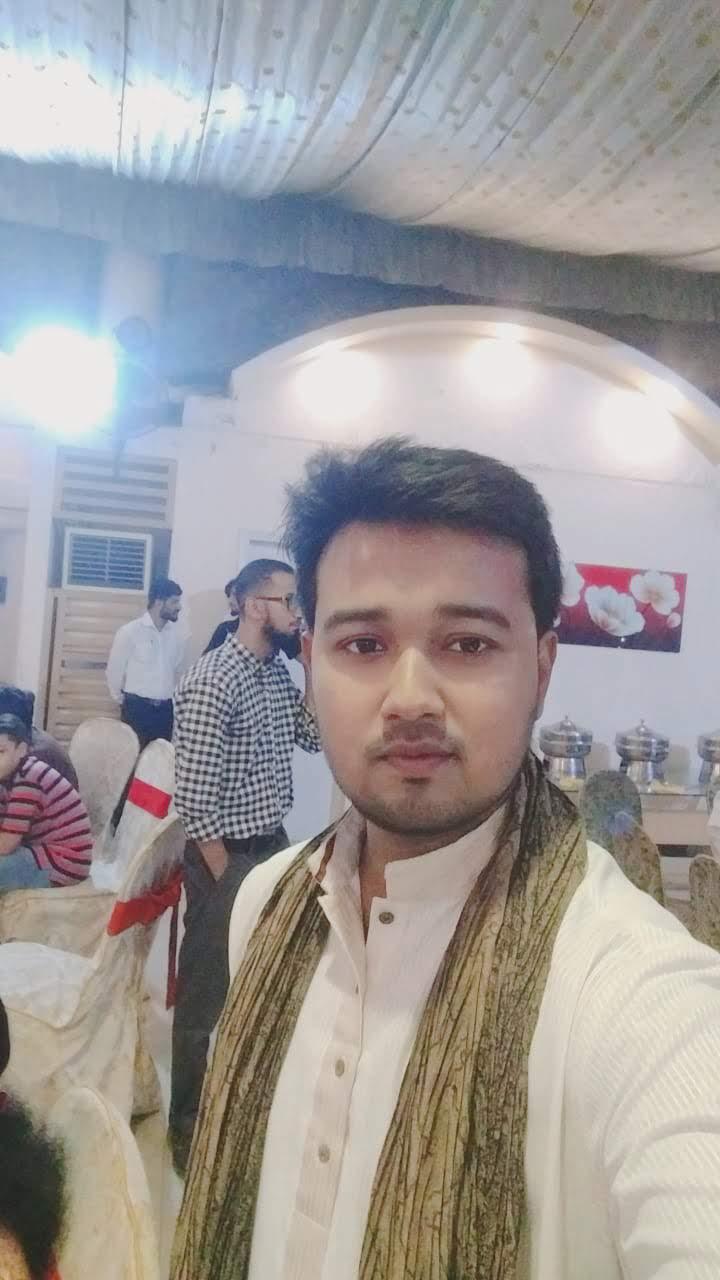 Savvy In House Specialist Mohammad Yaseen Muhammad Yaseen