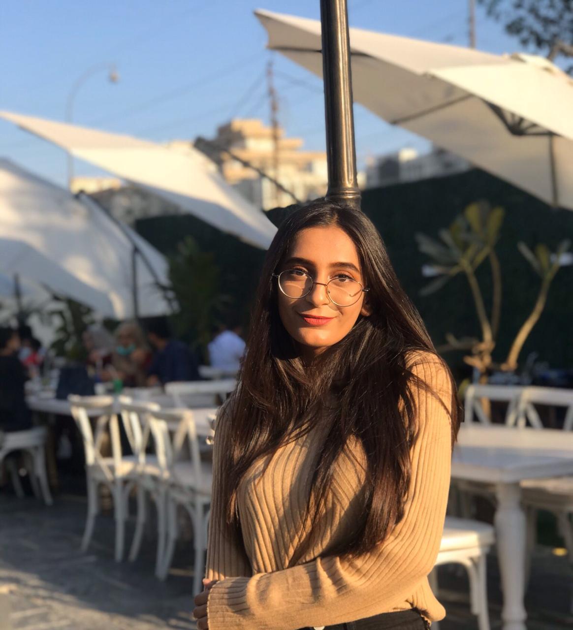 Savvy In House Specialist Afreen Asrar