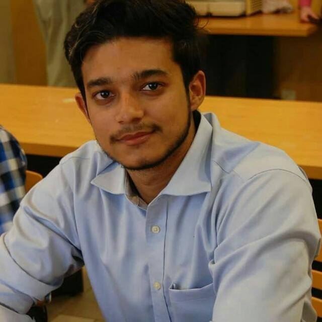 Savvy In House Specialist Ahmed Qureshi
