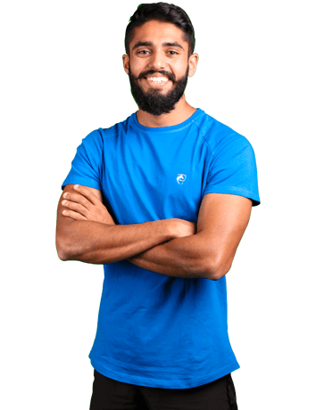 Savvy Specialist Fitness Consultant
