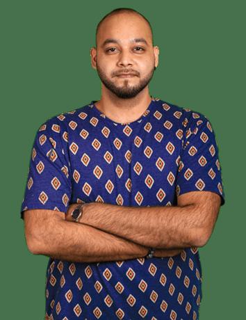 Savvy Specialist Voice Over Artist
